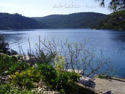 Studio apartment JULIJA IV, Mljet, Croatia - photo 9