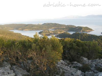 Studio apartment JULIJA IV, Mljet, Croatia - photo 10