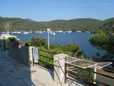 Studio appartement JULIJA  V, Mljet, Kroatië - foto 1