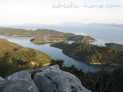 Studio apartment JULIJA  V, Mljet, Croatia - photo 6