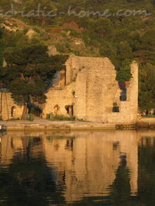 Studio apartment JULIJA  V, Mljet, Croatia - photo 4