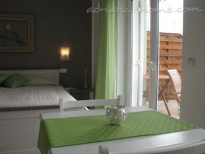 Studio apartment PINO Green, Cres, Croatia - photo 7