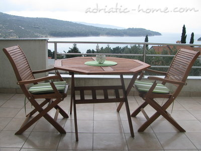 Studio apartment PINO Green, Cres, Croatia - photo 13