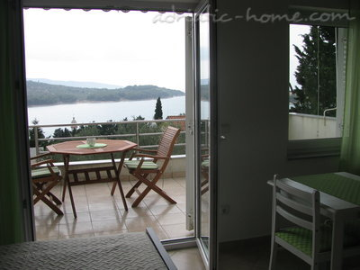 Studio apartment PINO Green, Cres, Croatia - photo 14