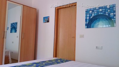 Rooms PINO Blue, Cres, Croatia - photo 4