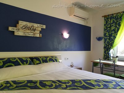 Rooms PINO Blue, Cres, Croatia - photo 1