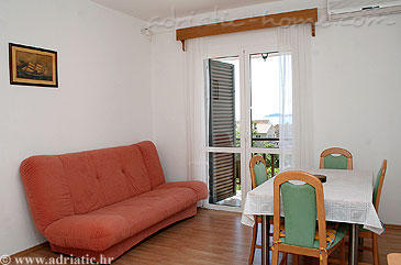 Apartments BILIĆ III, Pelješac, Croatia - photo 4