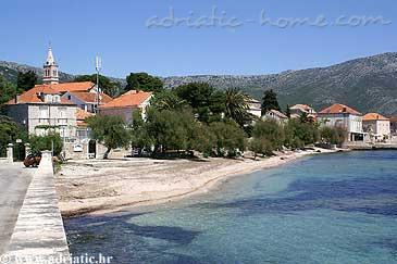 Apartments BILIĆ III, Pelješac, Croatia - photo 11