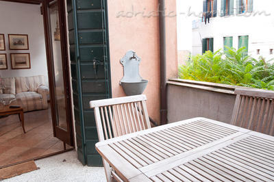 Apartment Salute Terrazza, Venezia, Italy - photo 6