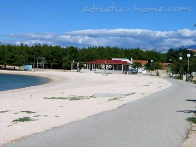 "Studio apartment Holiday Pag ""A"", Pag, Croatia - photo 9"