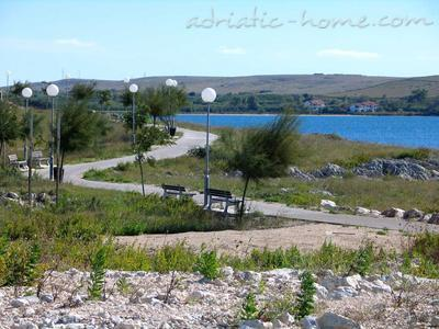 "Studio apartment Holiday Pag ""A"", Pag, Croatia - photo 10"