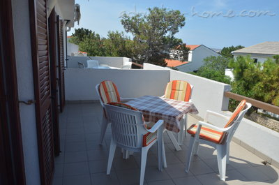 "Studio apartment Holiday Pag ""A"", Pag, Croatia - photo 5"
