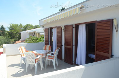 "Studio apartment Holiday Pag ""A"", Pag, Croatia - photo 6"