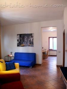 Apartment Trastevere, Roma, Italy - photo 2