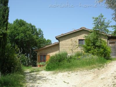 House Maremma countryside, Grosseto, Italy - photo 1