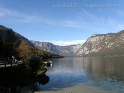 Rooms BOOA Rooms Irena Lake Bohinj, Bohinj, Slovenia - photo 11