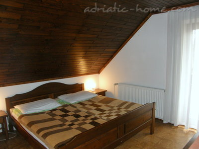 Rooms BOOA Rooms Irena Lake Bohinj, Bohinj, Slovenia - photo 6