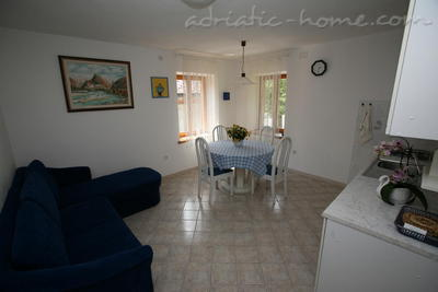 Apartment Majda - Bovec, Bovec, Slovenia - photo 8