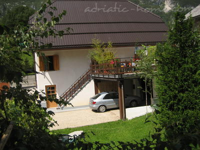 Apartments Majda - Bovec, Bovec, Slovenia - photo 1