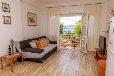 Apartments GORDANA, Zadar, Croatia - photo 1