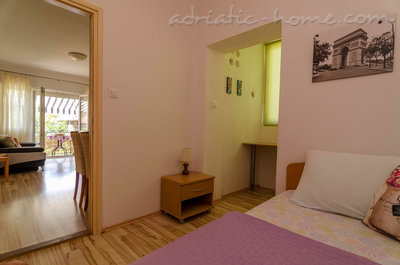Apartments GORDANA, Zadar, Croatia - photo 6