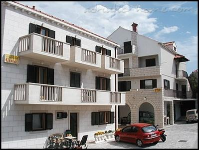 Appartements CINA A4, Cavtat, Croatie - photo 7