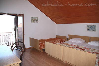 Appartements CINA A7, Cavtat, Croatie - photo 3