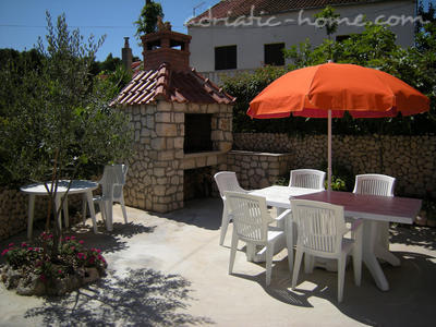 Appartements VILLA MARIA KRISTINA III, Korčula, Croatie - photo 12
