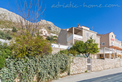 Apartments NARONA, Mlini (Dubrovnik), Croatia - photo 15
