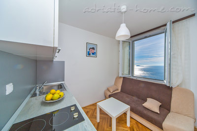"Appartements NARONA ""B"", Mlini (Dubrovnik), Croatie - photo 6"