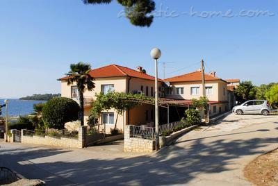 Appartements Villa Katarina, Rovinj, Croatie - photo 2