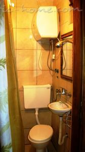 Ferienwohnungen Comfort two bedroom apartment near beach and transport, Bar, Montenegro - Foto 8