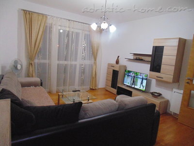 Apartmanok Two bedroom apartment on great location, Bar, Montenegro - fénykép 1