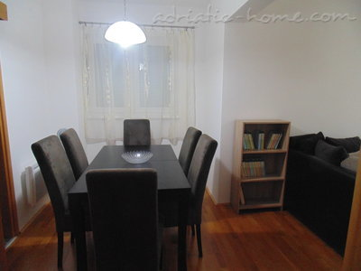 Apartamente Two bedroom apartment on great location, Bar, Mali i Zi - foto 2