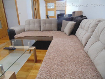 Apartmanok Two bedroom apartment on great location, Bar, Montenegro - fénykép 3