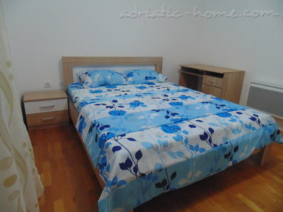 Apartamentos Two bedroom apartment on great location, Bar, Montenegro - foto 4