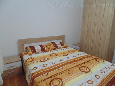 Apartmanok Two bedroom apartment on great location, Bar, Montenegro - fénykép 5
