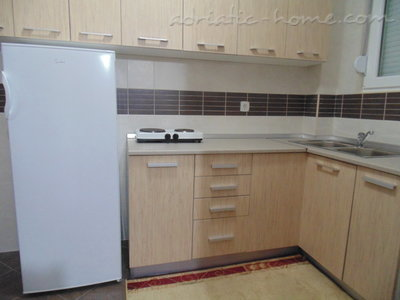 Apartamentos Two bedroom apartment on great location, Bar, Montenegro - foto 6