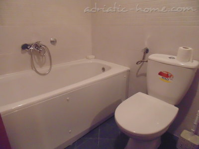 Apartamente Two bedroom apartment on great location, Bar, Mali i Zi - foto 7