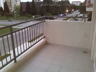 Apartamentos Two bedroom apartment on great location, Bar, Montenegro - foto 8