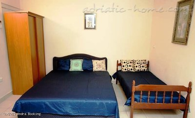 Studioleilighet Near beach and public transport!, Bar, Montenegro - bilde 1
