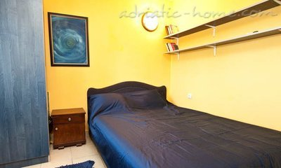 Apartmani Comfort studio near beach and transport in Susanj, Bar, Crna Gora - slika 2