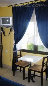 Apartmani Comfort studio near beach and transport in Susanj, Bar, Crna Gora - slika 3