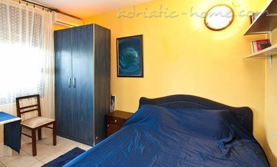 Ferienwohnungen Comfort studio near beach and transport in Susanj, Bar, Montenegro - Foto 1