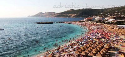 Studio near beach and public local and international transport, Bar, Montenegro - Foto 8