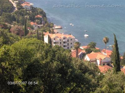 Apartments TULIP - PALAC ALEKSEJ Njivice, Herceg Novi, Montenegro - photo 5