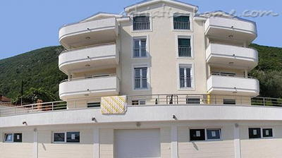 Apartments TULIP - PALAC ALEKSEJ Njivice, Herceg Novi, Montenegro - photo 1
