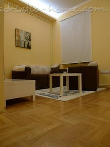 Apartments CENTAR, Zagreb, Croatia - photo 2