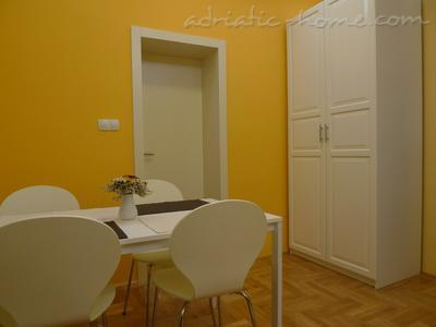 Apartments CENTAR, Zagreb, Croatia - photo 5