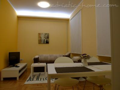 Apartments CENTAR, Zagreb, Croatia - photo 1